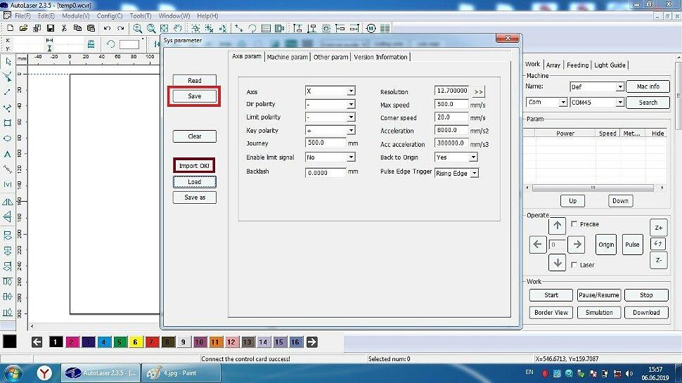 Прошивки и обновление контроллера TL-403